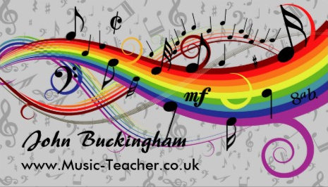 Music Teacher - Piano, Keyboard and Guitar Tuition